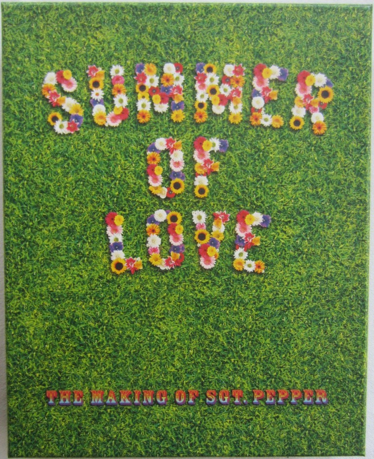Summer of Love: The Making of Sgt. Pepper. George MARTIN, William PEARSON.
