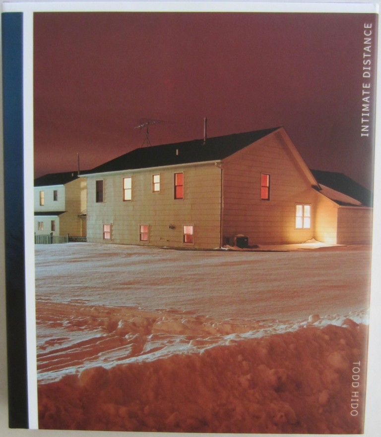 Intimate Distance: Twenty-five Years of Photographs, a Chronological Album. Todd HIDO.