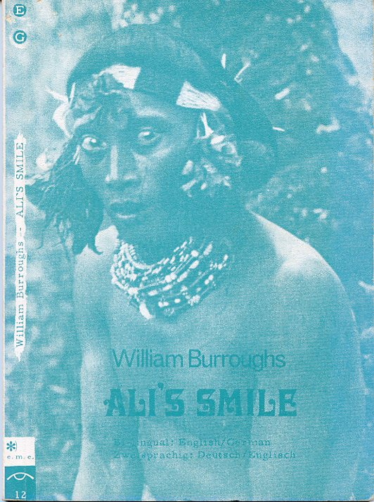 Ali's Smile. William S. BURROUGHS.