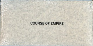 Course of Empire: Paintings by Ed Ruscha. Edward RUSCHA, Ed