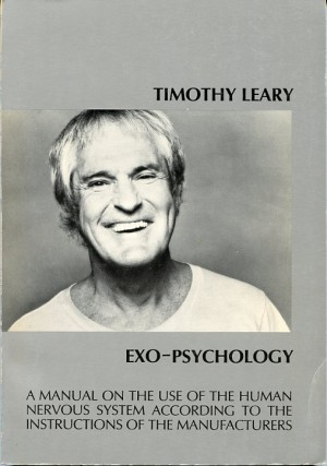Exo-Psychology. Timothy LEARY