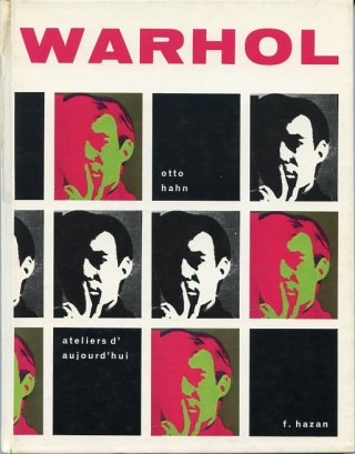 Andy Warhol. Otto HAHN, Andy WARHOL