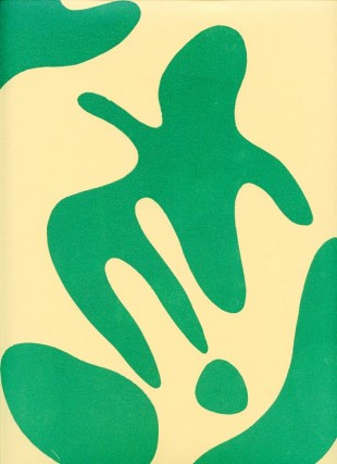 Original untitled engraving. Jean ARP.