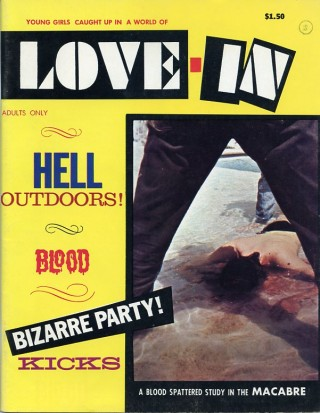 Love-In, Vol. 2, No. 4, ca. 1967. The.