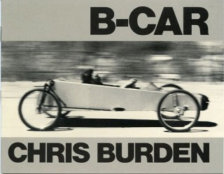 B-Car. Chris BURDEN, Alexis SMITH