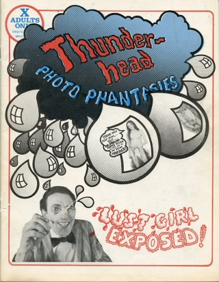 Thunderhead Photo Phantasies. Emil HOFFMANN, D. J. MAGNESON