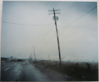 Original chromogenic print on aluminum Untitled #4078. Todd HIDO