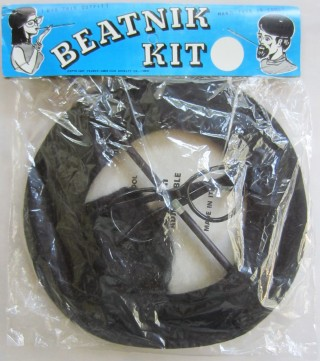 Beatnik Kit. BEATNIKS