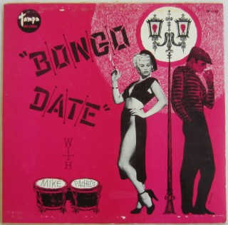 Bongo Date. Mike PACHECO