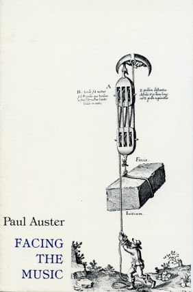 Facing the Music. Paul AUSTER.